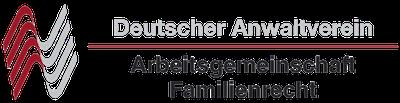 Deutscher-Anwaltverein-Familienrecht