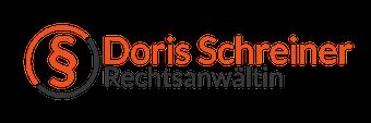 Doris Schreiner, Rechtsanwältin.de